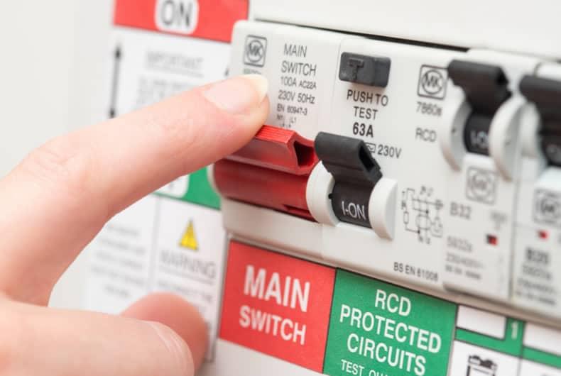 Come Verificare La Dispersione Negli Impianti Elettrici