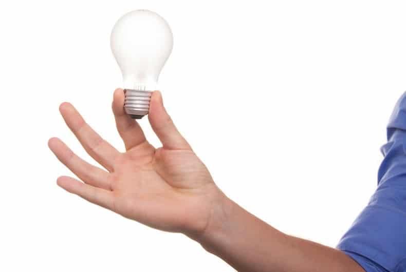 controllo dell'efficienza di un impianto elettrico