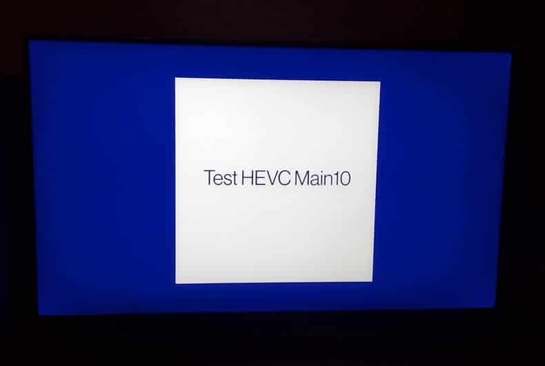Canali Test Digitale Terrestre Dvb-t2